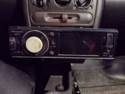 Dvd Pioneer 4 polegadas
