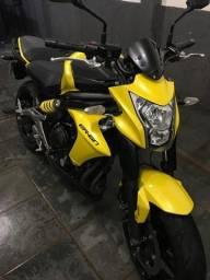 Título do anúncio: Kawasaki ER-6N 2013 com ABS