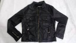 Jaquetas tecido confortável R$150,00 cada