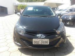 HYUNDAI HB20 1.0 COMFORT 12V FLEX 4P MANUAL. - 2014