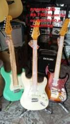 Guitarra em promoção confira marcas e modelos