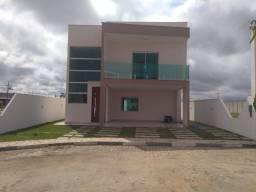 Belissima casa no Cond. Amarílis, 3 Suites, Bairro Papagaio ( Jarbas Santos Imobiliária )
