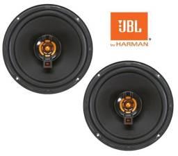"""Alto Falante JBL 6"""" Para porta 50W RMS cada"""