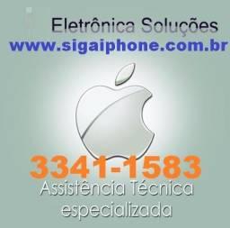 Conserto de iphone 5 / 6 /7 /8 e X em Domicilio