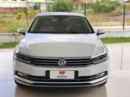 Volkswagen Passat 2.0 16V Turbo FSI Highline 4P T - 2018