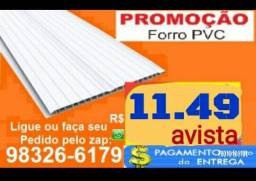 Forro Pvc Material ( Entrego)