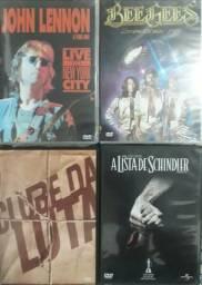 DVDs para colecionadores