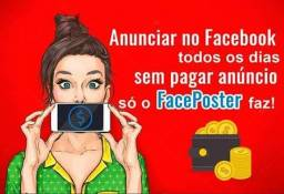 Facepost