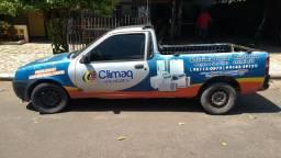 Vendo courier interior ou cidade - 2007