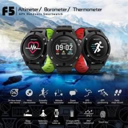NO.1 F5 Smartwatch (relógio inteligente)