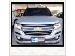 Chevrolet S10 2.8 LTZ 4x4 cd 16v turbo BLINDADA - 2017