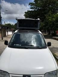 Carro de Som-Alugargarantimos - 2008