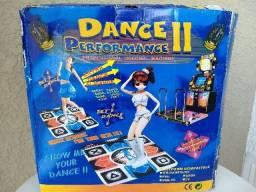 Dance Performance II