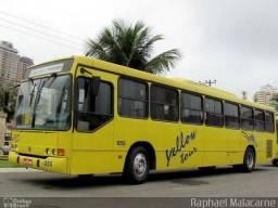 Ônibus rodoviário m bens of1628 ar cond - 1999