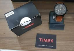 Relógio Timex T2N700WW/TN   Conservadissimo