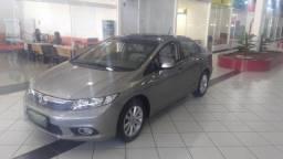 Honda Civic 1.8 lxs 2014 - 2014