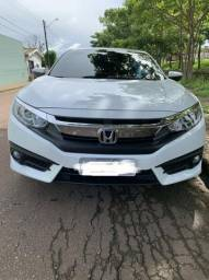 Honda civic EX 2.0 - 2018