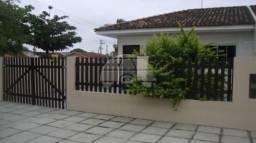 Casa à venda com 2 dormitórios em Jardim canadá, Praia de leste cod:5402