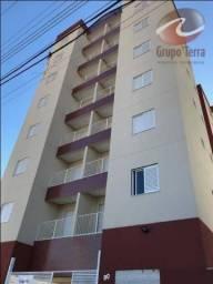 Apartamento com 2 dormitórios à venda, 60 m² por R$ 255.000 - Jardim das Indústrias - São