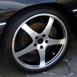 Troco rodas19