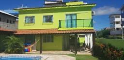 Porto De Galinhas Excelente casa com Piscina, 5 quartos 3 suítes