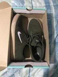 Tênis Nike SB Portmore (tamanho 42)