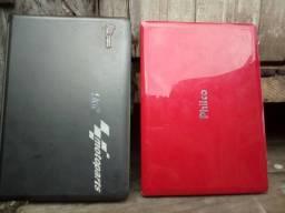 Vende-se notebook para retirada de peças dá para aproveitar algumas peças