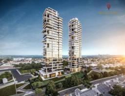 Apartamento Laguna MAI Terrace lançamento à venda - Barigui - Curitiba/PR