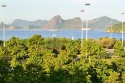 Praia do Flamengo - Apartamento 03 Quartos