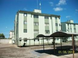 Apartamento no Res. Marechal Rondon
