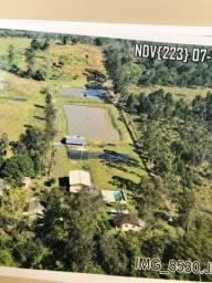 Sítio de 2,5 hectares