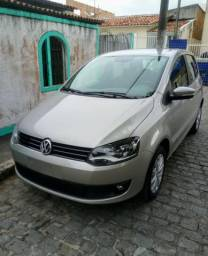 Vw Fox 1.6 Top - 2014