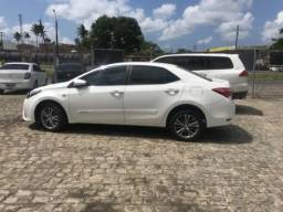 Corolla Altis 2.0 Flex - 2015