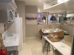 Entrada a partir de R$500,00. Apartamento de 2 quartos no Sgt Roncalle