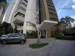 Título do anúncio: Apartamento com 6 quartos à venda, 469 m² por R$ 2.000.000,00 - Setor Marista - Goiânia/GO