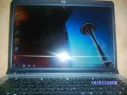Notebook HP pavillion dv-6000