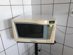 Micro-ondas 27 litrostop $280