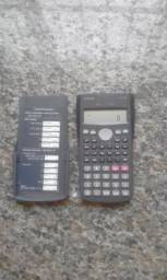 Calculadora Casio Cientifica R$ 25,00