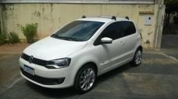 Volkswagen Fox 1.0 completo - 2014