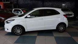 Ford ka se 1.0 2015/2015 flex mec completo único dono pneus novos super conservado - 2015