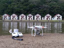 DRONE Phantom 3 standart