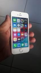 Apple IPhone 5s 16 gigas Novinho