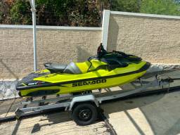 Sea doo Rxt-x 300 2019