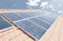 Energia solar fotovoltaica Orçamento e estudo Reduza os custos com eletricidade