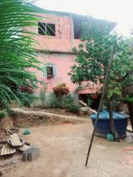 01- Vendo Casa em Jardim Campo grande- Aceito Entrada