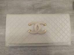 Carteira Chanel Paris