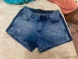 Shorts veste 38