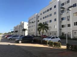 Apartamento para locação no Moratta Clube com 2 quartos, piscina, 1 vaga