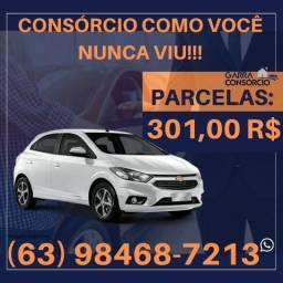 Consórcio de veículos - 2011