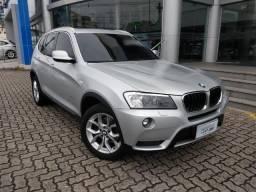BMW X3 Xdrive 20i wx1 2014 - 2014